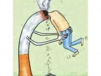 धुँए में जीवन