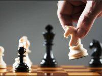 ज़िन्दगी जैसे शतरंज की बिसात हो गई